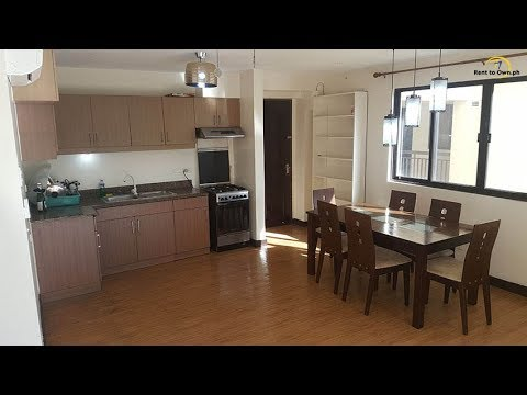 Rent to Own Alabang. Low cash-out, Low monthly, Move in 5 days.