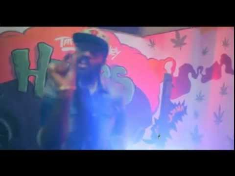 Tarrus Riley - Herbs (Intoxxicated Riddim)
