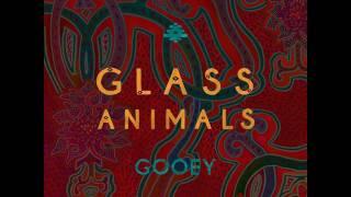 glass animals holiest