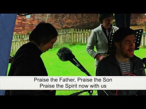 Download Christ Church Online - Doxology (God Be Praised) (26/7/2020)