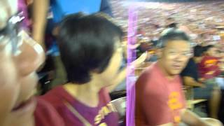2013 Usc Trojans Vs Washington State Cougars Ncaa Pac12 Football (8)