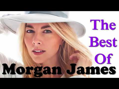 The Best Of Morgan James