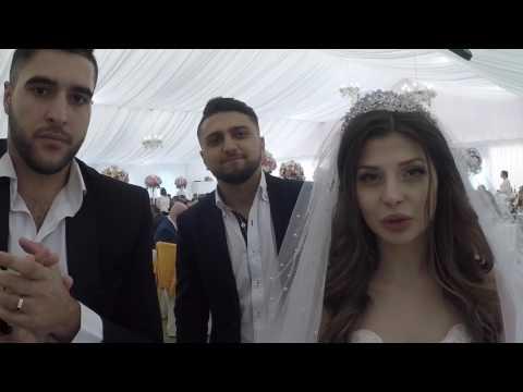 VLOG 2. Армянская Свадьба. Поездка в Калугу. Праздник Абрикоса