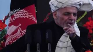 Ghani Calls On Jihadi Leaders To Stand By Security Forces