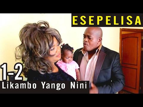 Viya vous présente: Viya Likambo Yango Nini 1-2 - Nouveau Theatre Congolais pour vous Esepelisa 2017
