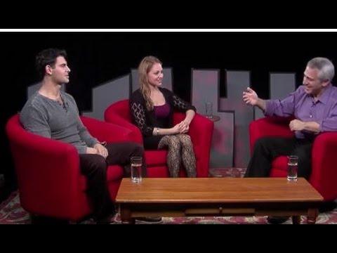 Michelle Calderon & Mark Nicolaescu The Way To Go Episode #151