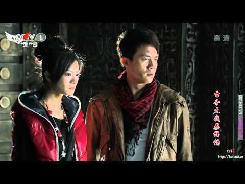 Đại Chiến Cổ Kim vietsub tập 40 (tập cuối) | HDTV - KSTC