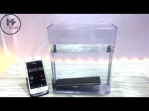 [ Hindi ] Nokia 6 - Water Test _ Is it...