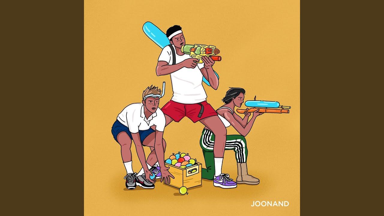 Joonand - YOU (Feat. HAERI, Dirty Flex)