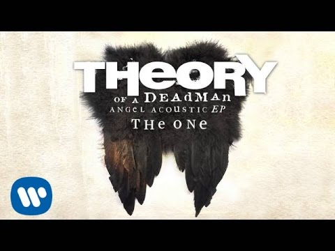 Theory of a Deadman - The One - Acoustic (Audio)