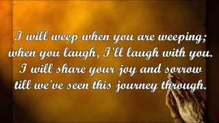 The Servant Song (Richard Gillard)