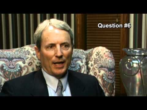 Former Catholic Mike Gendron Explains How to Help Roman Catholics Escape the False Gospel of Rome