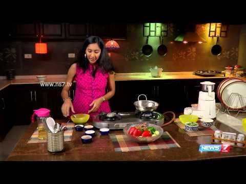 Unave Amirtham - Flax seed(அலிசி விதை) powder - add to your diet to control body weight  | News7