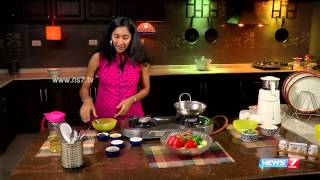Flax seed(அலிசி விதை) powder - add to your diet to control body weight | Unave Amirdham | News7