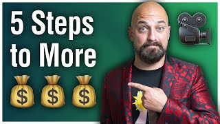 How to Create Sales Videos That Convert