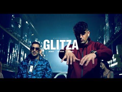 Milonair – GLITZA ft. Haftbefehl & Joker Bra
