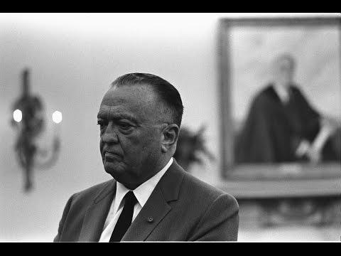 The Burglary: The Discovery of J. Edgar Hoover's Secret FBI 2014