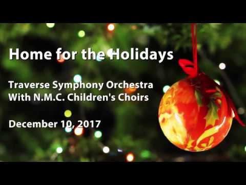 TSO Home for the  Holidays: 12/10/17