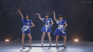 """Perfume 「GAME」 収録曲 「チョコレイト・ディスコ」 """"Chocolate Disco"""" ♫【Perfume Official Site】♫ http://www.perfume-web.jp/"""