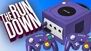 GameCube Coming to Switch? - The Rundown - Electric Playground