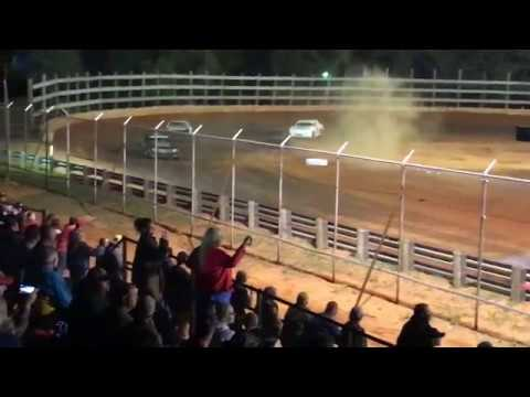 The new track located just north of Canton, Texas called Buffalo Creek Speedway continues to evolve from event to event, and here