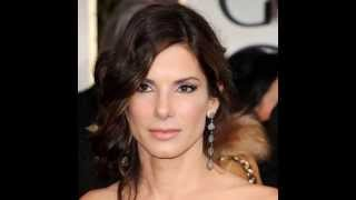 Sandra Bullock at Critics choice movie awards 2010