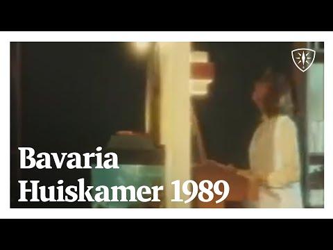 Bavaria Commercial - Huiskamer 1989