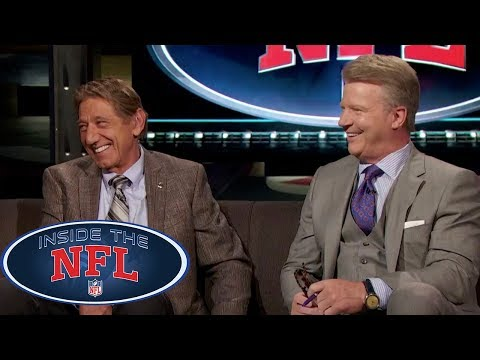 Joe Namath Gives His Insight Into the New York Jets 3-2 Start | Inside the NFL