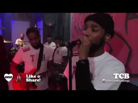TCB - Back to the GoGo Live Performance (12/27/2017)
