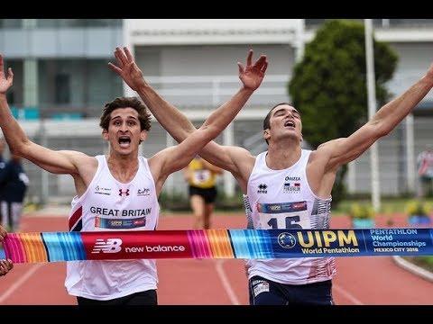 UIPM 2018 Pentathlon World Championships Mexico – Competition Highlights