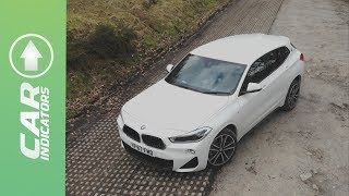 2018 Bmw X2 Review By Car Indicators