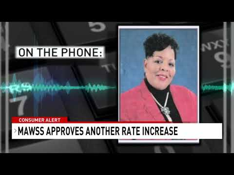 Uncle Henry - Bigger Water Bills in Our Future: Andrea Ramey Does the Math