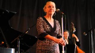"""SERENADE IN BLUE"": REBECCA KILGORE SINGS HARRY WARREN (Chautauqua 2011)"