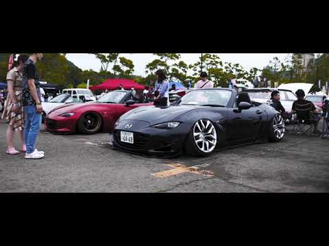 Stance Nation Japan | 2019 Nagasaki | LIBERAL VIEW