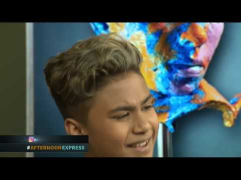 15yr old Mykyle debuts single
