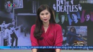 Phỏng vấn Tùng John và MC Anh Tuấn  (VTV1) - 8/12/2015