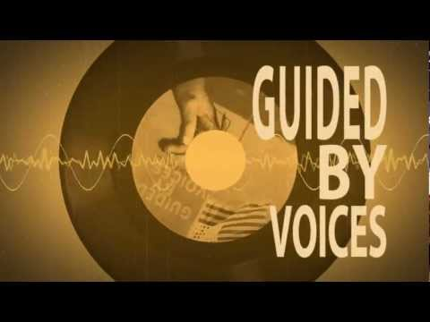 Guided by Voices - I am a Scientist - lyrics