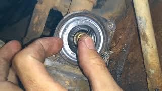 Dica de como instalar uma válvula termostática , pq não tirar a válvula termostática thumbnail