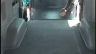 Repeat youtube video クランクオート製 ハイエースフロアーボードの取付説明