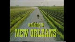 Jools Holland : Walking to New Orleans Part 1