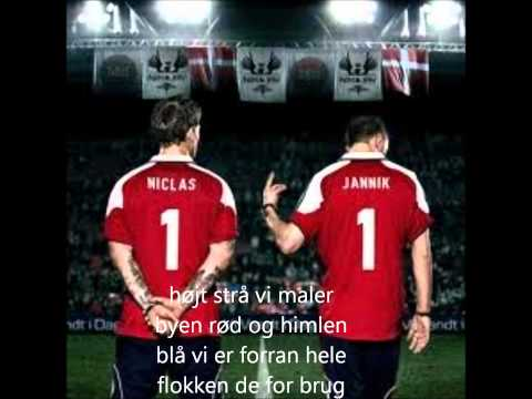Nik & Jay - Vi Vandt I Dag  Lyrics