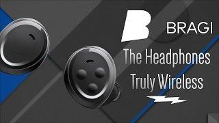 Bragi - The Headphone