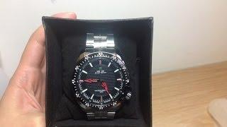 Comprei Mostrei: relógio Weide Thumbnail