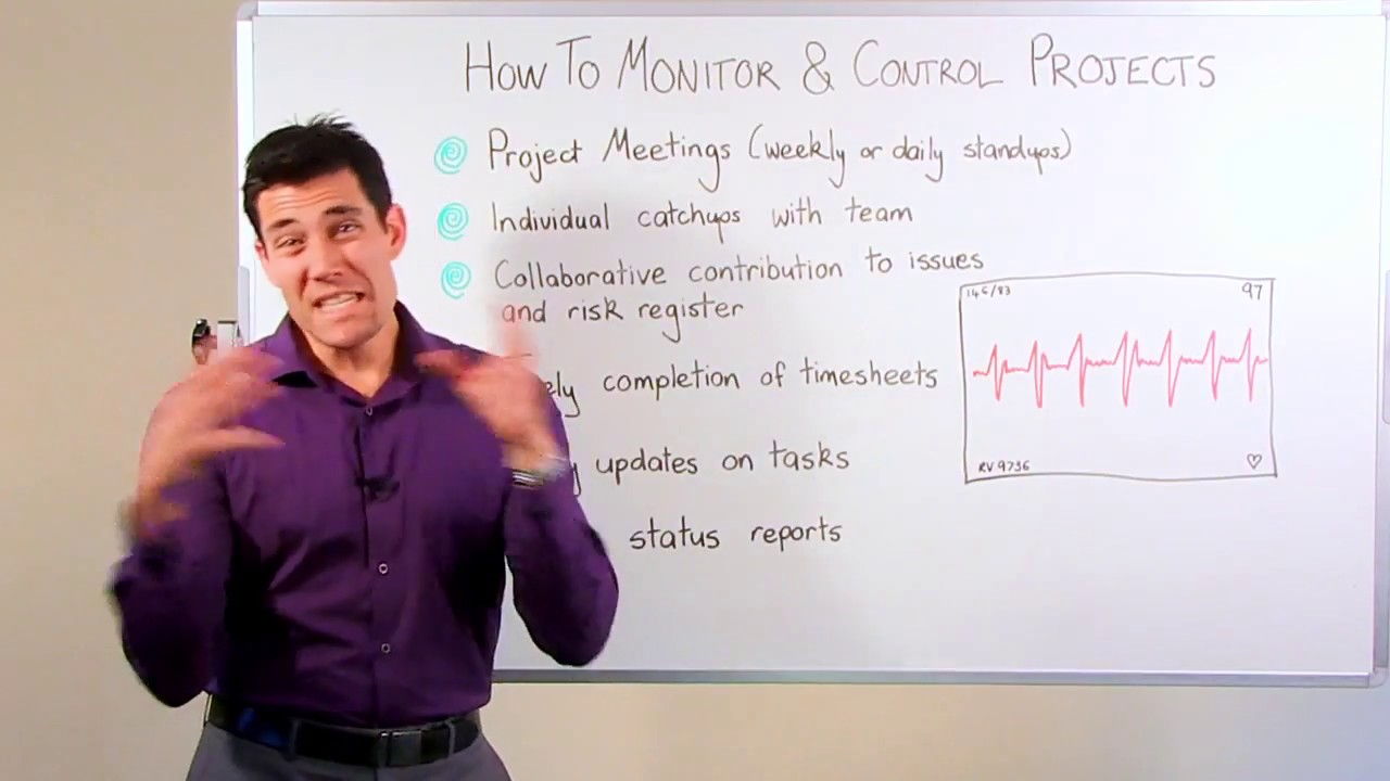 Project Tracking: How To Track and Manage Your Projects. Boost your project tracking & management skills! Try our award-winning PM software for free: https://www.projectmanager.com/?utm_source=youtube.com&utm_mediu.... Youtube video for project managers.