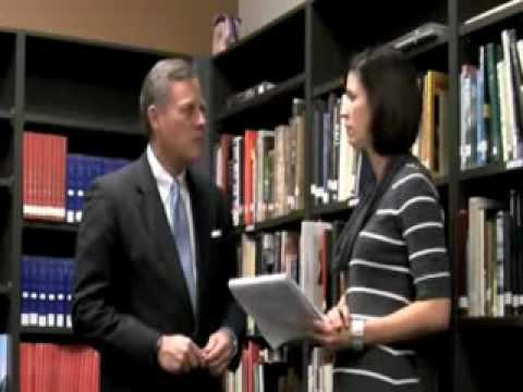 Beacon interview with U.S. 9 Sen. Richard Burr