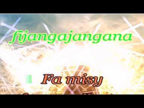 """karaoke """"Lalana tokana"""" akafa ambatolampy by Safidiniaina Randriarison"""