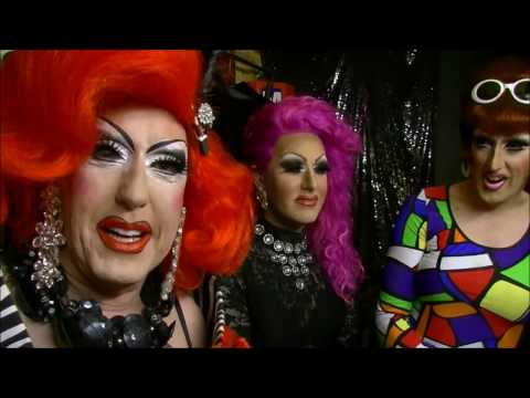 The Real Drag Queens Of Melbourne S1 E27- Northside Wild Side