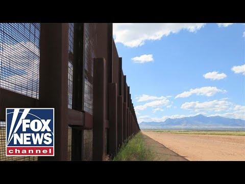 Media ignoring spike in illegal border crossings?
