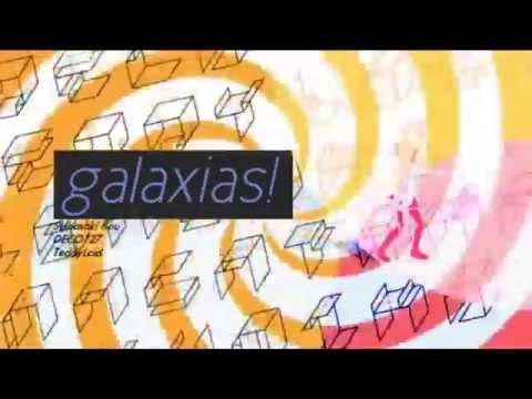 【Yuu★】GALAXIAS!【Cover】