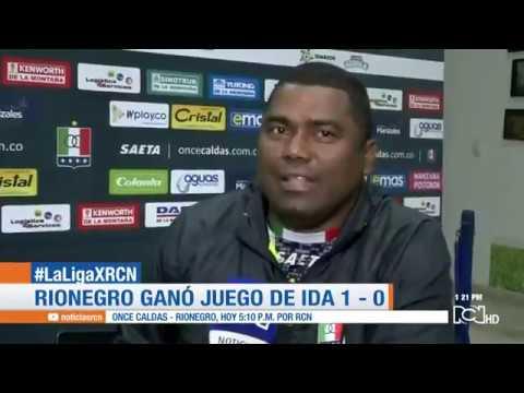 Previa Once Caldas vs Rionegro Águilas por la vuelta de cuartos de final